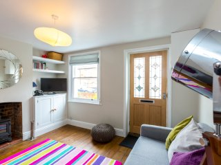 Sleepers Cottage - In the heart of Aldeburgh - Aldeburgh vacation rentals