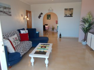 Luxurious 1 Bedroom Apartment with Roof Terrace - El Cotillo vacation rentals