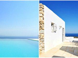2 Bedroom Luxury Pool Villa - Paros - Drios vacation rentals