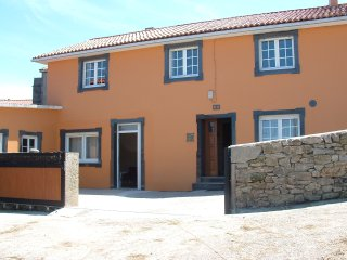 Cozy townhouse located in peaceful, quiet village on Costa da Morte - Muxia vacation rentals