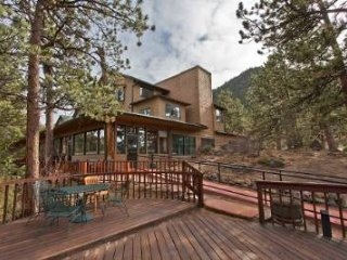 COLORADO***Luxury 1BR Condo***Historic Crags Lodge - Estes Park vacation rentals