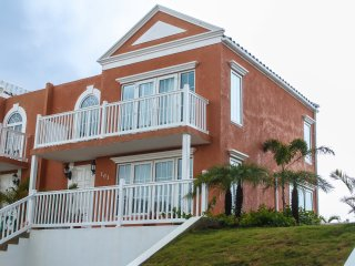 2 bedroom Townhouse with Internet Access in Negril - Negril vacation rentals