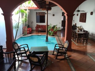 Casa Diamante - Elegant, Spacious, Accessible - Granada vacation rentals