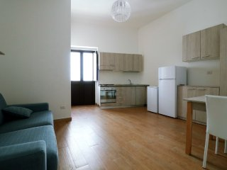Holiday home air conditioned studio in Matino in the historic center near - Matino vacation rentals