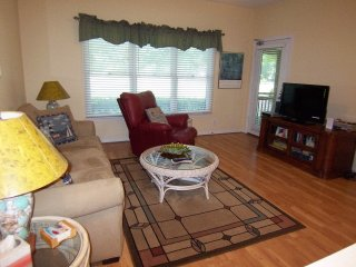 Sea Trail (3CL) 1BR 1BA 1st Floor King Sunset Bch. - Sunset Beach vacation rentals