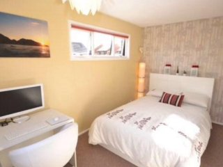 Milton Keynes City Heights Accommodation - Milton Keynes vacation rentals