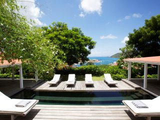 Villa Lauren - Gustavia vacation rentals