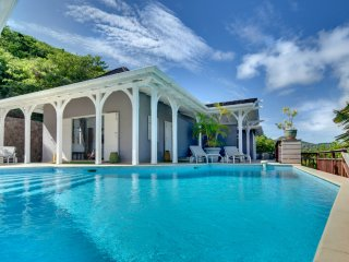 Villa Tamara - Petit Cul de Sac vacation rentals