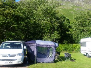1 bedroom Camper van with Linens Provided in Dundee - Dundee vacation rentals