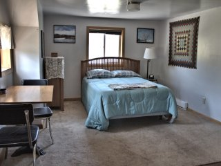 Cozy Studio in the Catskill Mountains - East Jewett vacation rentals