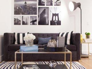 Modern, Luxury 2 BR Flat in Brooklyn - Brooklyn vacation rentals