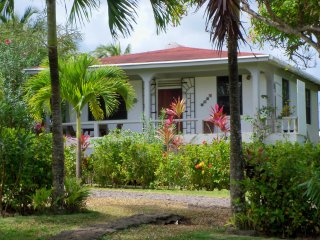 Sea Cliff Cottages two bedroom,  #2 - Calibishie vacation rentals