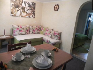 Beautiful 1 bedroom Bled Apartment with Internet Access - Bled vacation rentals