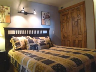 2 bedroom Condo with Shared Outdoor Pool in Crested Butte - Crested Butte vacation rentals
