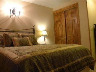 Cozy 2 bedroom Condo in Crested Butte - Crested Butte vacation rentals