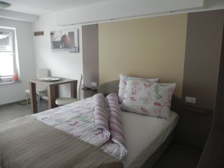 Nice Condo with Internet Access and Central Heating - Zasip vacation rentals