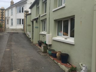 Cilborth Ground Floor Holiday Apartment - Llangrannog vacation rentals