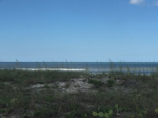Comfy 1 Bedroom/1 Bath Oceanfront Condo - Jacksonville Beach vacation rentals