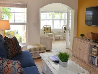 Barefoot Beach Resort! On WATER-Steps to Beach! - Indian Shores vacation rentals