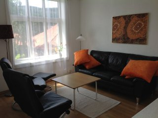 Bright Apartment with Internet Access and Wireless Internet - Bergen vacation rentals