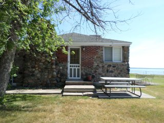 2 bedroom House with Ceiling Fans in Tawas City - Tawas City vacation rentals