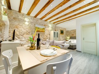 Beautiful Sibenik Studio rental with A/C - Sibenik vacation rentals