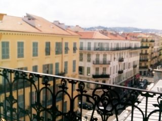 Heart of Nice - Spacious Terrace - Nice vacation rentals