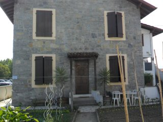 Vacances  à la maison Bordaberri - Hendaye vacation rentals