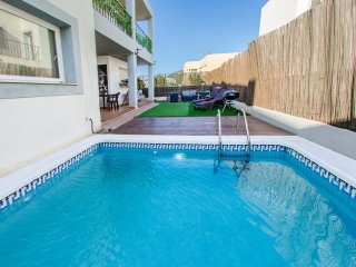 3 bedroom Chalet with Internet Access in Es Codolar - Es Codolar vacation rentals
