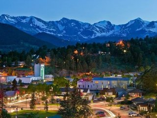COLORADO {Luxury 1 BR Condo}  Historic Crags Lodge - Estes Park vacation rentals