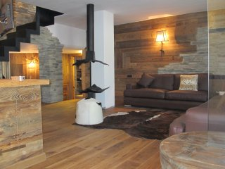 Ski Cervinia - Apartment Minuzzo (newly rebuild) - Breuil-Cervinia vacation rentals
