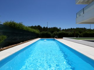 Modern apt. with swimming pool near to Nazaré - Nazare vacation rentals