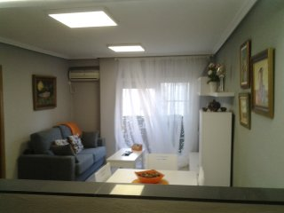 New Holidays Valencia City Center - Valencia vacation rentals