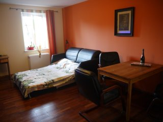 Cozy apartment close to the center + free parking! - Torun vacation rentals