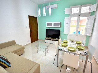 2 Bedroom new home in great location (REF: LM) - Sliema vacation rentals