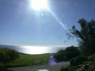 Cute Ocean View Bungalow with Mountain Hugs - Malibu vacation rentals