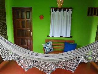 Pousada Lumar, hospitalidade bahiana em Caraíva - Caraiva vacation rentals