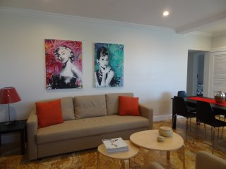 Beautiful apartment on the bay - Hollywood vacation rentals