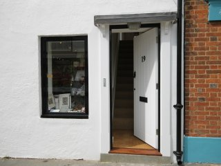 19 High Street located in Yarmouth, Isle Of Wight - Yarmouth vacation rentals