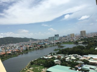 * SEA View Apt in Vung Tau Island A1802 - Vung Tau vacation rentals