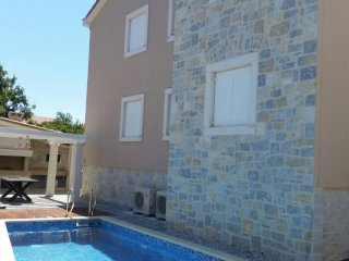 Amazing Stone Villa with Pool in Biograd - Biograd na Moru vacation rentals