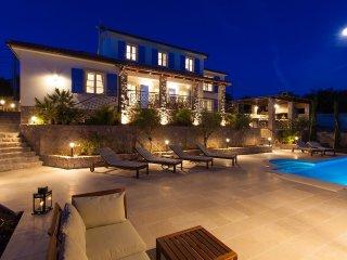 Beautiful Villa Mia with Swimming Pool - Krk vacation rentals