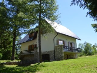 Anemona House -500 m away from the Large Waterfall - Plitvica vacation rentals