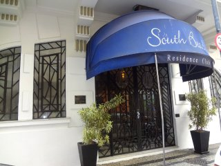 Copacabana - South Beach - 1 Bedrooms Apartment - Rio de Janeiro vacation rentals