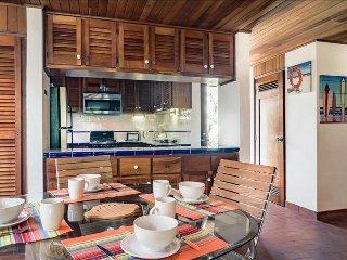 Contadora - Family villa: ideal location, private beach access & pool. - Contadora Island vacation rentals