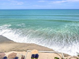 Coronado (Panama) -' Clearwater', a resourcing condo on the beach... - El Palmar vacation rentals