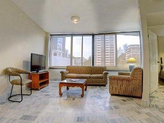 Panama City - Serviced apartment suite in El Cangrejo. - Panama City vacation rentals