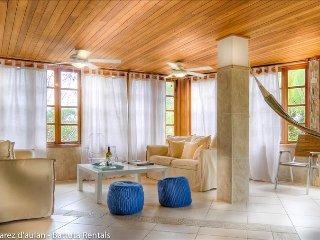 Contadora - Villa Pregonda: family villa on Playa Galeon - Contadora Island vacation rentals