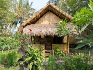 Vacation rentals in West Nusa Tenggara
