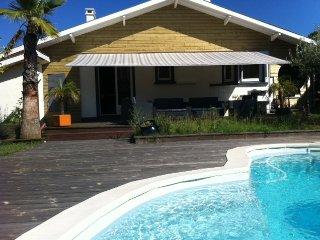 Maison à 5 min de Labenne Océan - Labenne vacation rentals